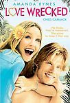 DVD - LOVE WRECKED  amanda bynes chris carmack kathy griffin