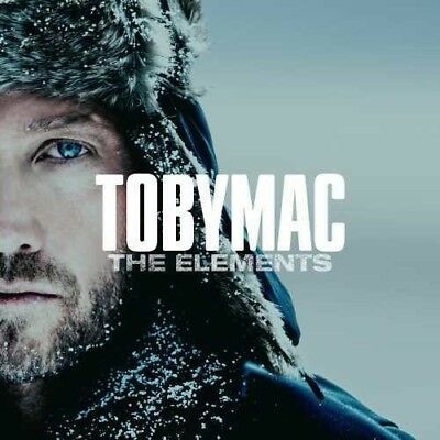 tobyMac - The Elements New CD