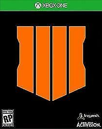 Call of Duty Black Ops 4 WINS GUARANTEED XBOX ONE