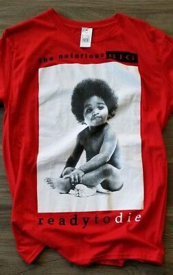 STILL NEW The Notorious BIG Ready To Die Biggie smalls Tupac NWA Wu Tang P Diddy