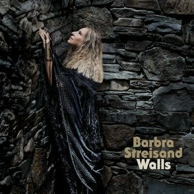 Barbra Streisand - Walls New CD