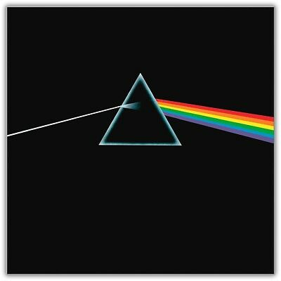 PINK FLOYD DARK SIDE OF THE MOON LP NEW VINYL RECORD