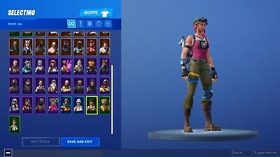 fortnite accounts ps4Xboxpcmobileand Nintendo switch