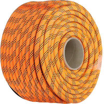 200 Double Braid Polyester Rope Rigging Rope 716 8400lbs Breaking Strength