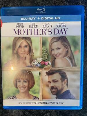 Mothers Day Blu-Ray Disc - Case ONLY X-Rental FAST FREE Combine SHIPPING