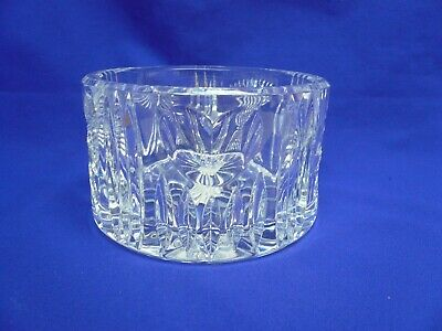 Waterford Crystal ChampagneWine Coaster In Millennium Series