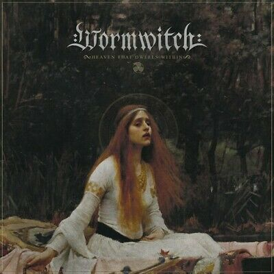 Wormwitch - Heaven That Dwells Within New CD