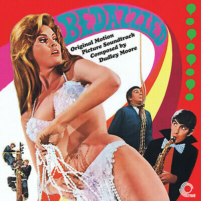 Dudley Moore - Bedazzled Original Motion Picture Soundtrack New Vin