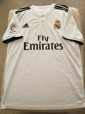 Real Madrid Home Jersey Asensio 20