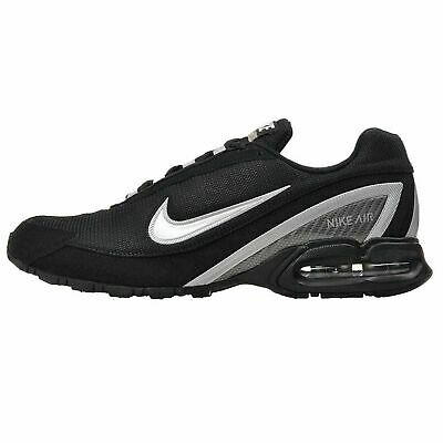 Brand New Nike Air Max Torch 3 Black White Silver 319116-011 Mens Running Shoes