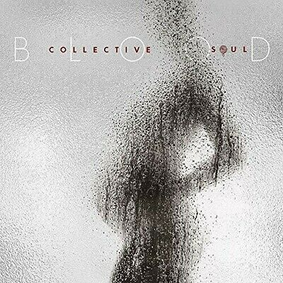 Collective Soul - Blood CD New