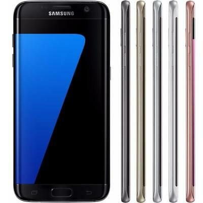 Samsung Galaxy S7 - Factory GSM Unlocked - 32GB - AT&T / T-Mobile - Smartphone