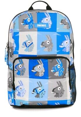 Fortnite  Loot Llama  Pinata 17 Inch  Backpack  AuthenticOfficially Licensed