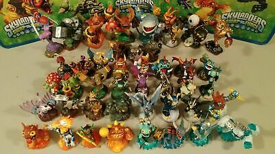 Skylanders GIANTS COMPLETE YOUR COLLECTION Buy 3 get 1 Free! *$6 Minimum*🎼