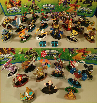 Skylanders IMAGINATORS COMPLETE YOUR COLLECTION Buy 4 get 1 Free! $6 Minimum 🎼