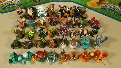 Skylanders SPYRO'S ADVENTURE figures Buy 3 get 1 Free! FREE SHIP! *$6 Minimum*🎼