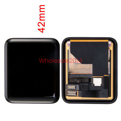 LCD Screen Touch Digitizer For Apple Watch iWatch Series 1 MP032LLA 42mm US