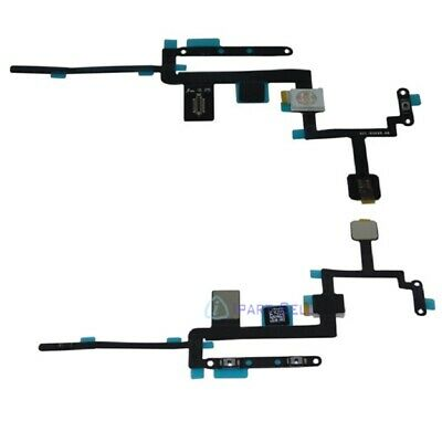 OEM For iPad Pro 2nd Gen 12-9 Power Button Switch Volume Flex Cable Replacement