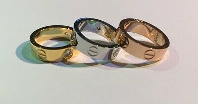 UNISEX LOVE RING FOR UNBEATABLE QUALITY AND PRICE