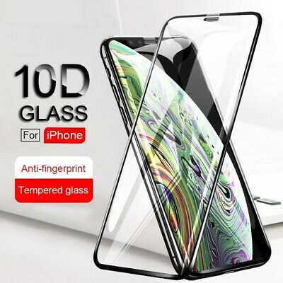 For Apple iPhone 1111 Pro Max Screen Protector Tempered Glass FULL Coverage