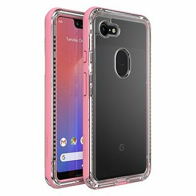 LifeProof Next Series Case for Google Pixel 3 (ONLY) - Cactus Rose