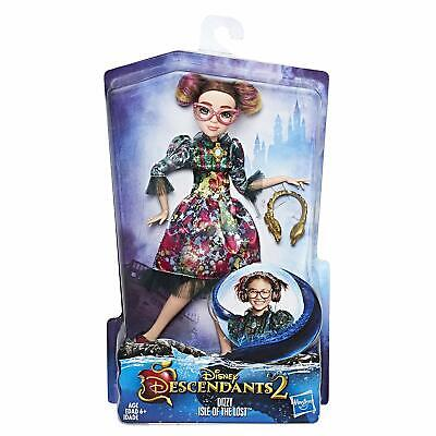 Disney Descendants 2 DIZZY Isle of the Lost Doll Outfit - Shoes Damaged Pkg