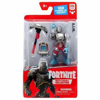 A-I-M- Fortnite Battle Royale Collection Action Figure 2 Series 4