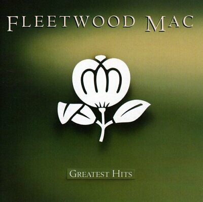 Fleetwood Mac - Greatest Hits New CD