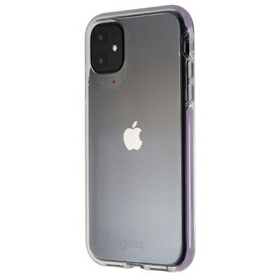Renewed Gear4 Piccadilly Series Case for Apple iPhone 11 Smartphone - Lavender