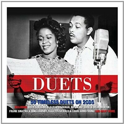 Various Artists - Duets New CD UK - Import