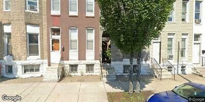 BALTIMORE HOME     GREAT BUY