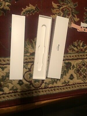 Apple Watch 38 mm Series 3 Box Only - Watch Not Included