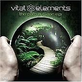 Vital Elements - The Path Is Clear 2008  CD NEWSEALED