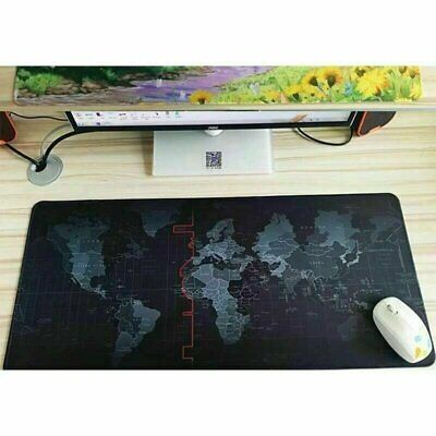Extended Gaming Mouse Pad Large Size Desk Keyboard Mat 12X 32