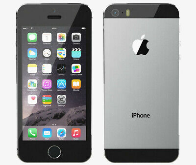 Apple iPhone 5s  Unlocked GSM Unlocked AT-T Verizon T-Mobile  A1533