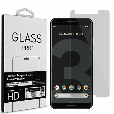 For Google Pixel 3  3 XL Privacy Anti-Spy Tempered Glass Screen Protector Saver