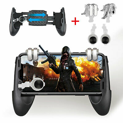 Gaming Controller Mobile Phone Gamepad Joystick for IOS Android PUBG Fortnite
