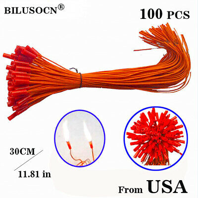 From USA 100pcslot 11-81in Connecting Wire For Fireworks Firing System Igniter