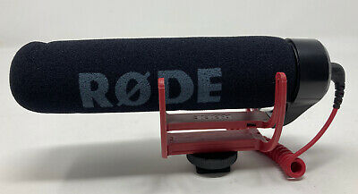 Rode VideoMic GO Professional Microphone