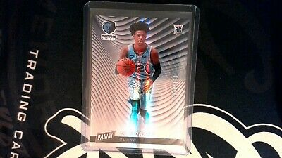 Ja Morant 2019 Cyber Monday Rookies Holo RC Rookie 139199 RC2 Grizzlies