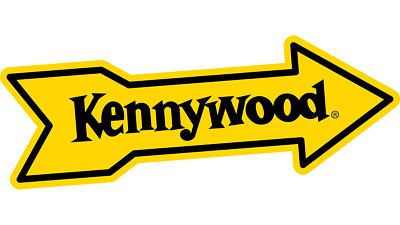 Kennywood Day Pass
