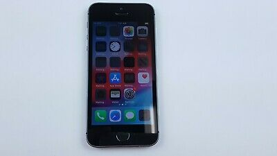 Apple iPhone 5s A1453 16GB - Space Gray TracFone Smartphone IMEI J7572