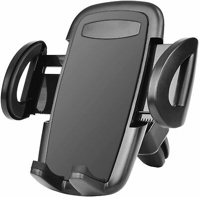Car Air Vent Stand Mount Holder for Mobile Cell Phone GPS Universal 360° Cradle