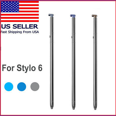 1-5X For LG Stylo 6 Q730 All Version Touch Stylus Pen Pencil Replacement
