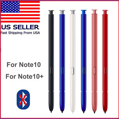 Stylus S Pen For Samsung Note 10  Note 10- 5G N970 N975 N976 SPen Replacement