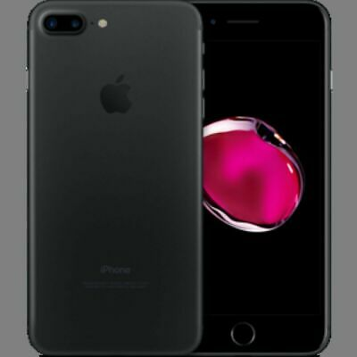 Impaired Apple iPhone 7 Plus  T-Mobile  32 GB  Minor Issues Clean ESN