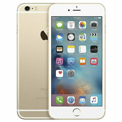 Impaired Apple iPhone 6s  Unlocked  64 GB  Clean ESN See Desc KXXF