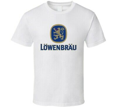 Lowenbrau Craft Beer Lover Fathers Day Drinking Gift T Shirt