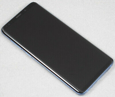 Samsung Galaxy S9- Plus LCD Digitzer Replacement Coral Blue A Grade SM-G965U