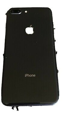 Iphone 8 Plus Black 64 Gig Excellent Condition Totally Unlocked- PLEASE READ